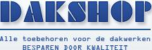 Dakshop - Toebehoren dakwerken
